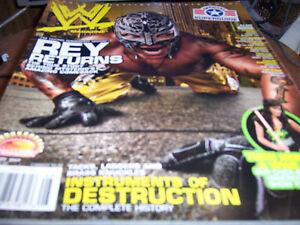 WWE-Magazine-Aug-2007-Rey-Mysterio