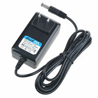 Pwron Ac Adapter Charger For Audiovox Pvs3393 Pvs3780 Dvd Power Supply Psu