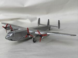 Vintage-Dinky-704-Avro-York-Air-Liner-70A