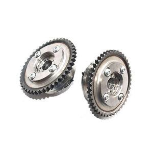 Nockenwellenversteller-Mercedes-W204-C250-SLK250-Set-A2710503347-A2710503447
