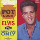 Pot Luck/For LP Fans Only von Elvis Presley (2013)