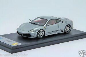 1-43th-BBR-Ferrari-F430-Titanium-Grey-MR-Looksmart