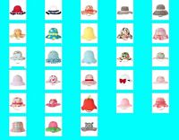 Gymboree Baby Girl Hat Choice Sunhat Sun Hats Free Us Shipping