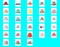 Gymboree Baby Girl Hat Choice Sunhat Sun Hats Free Us Shipping