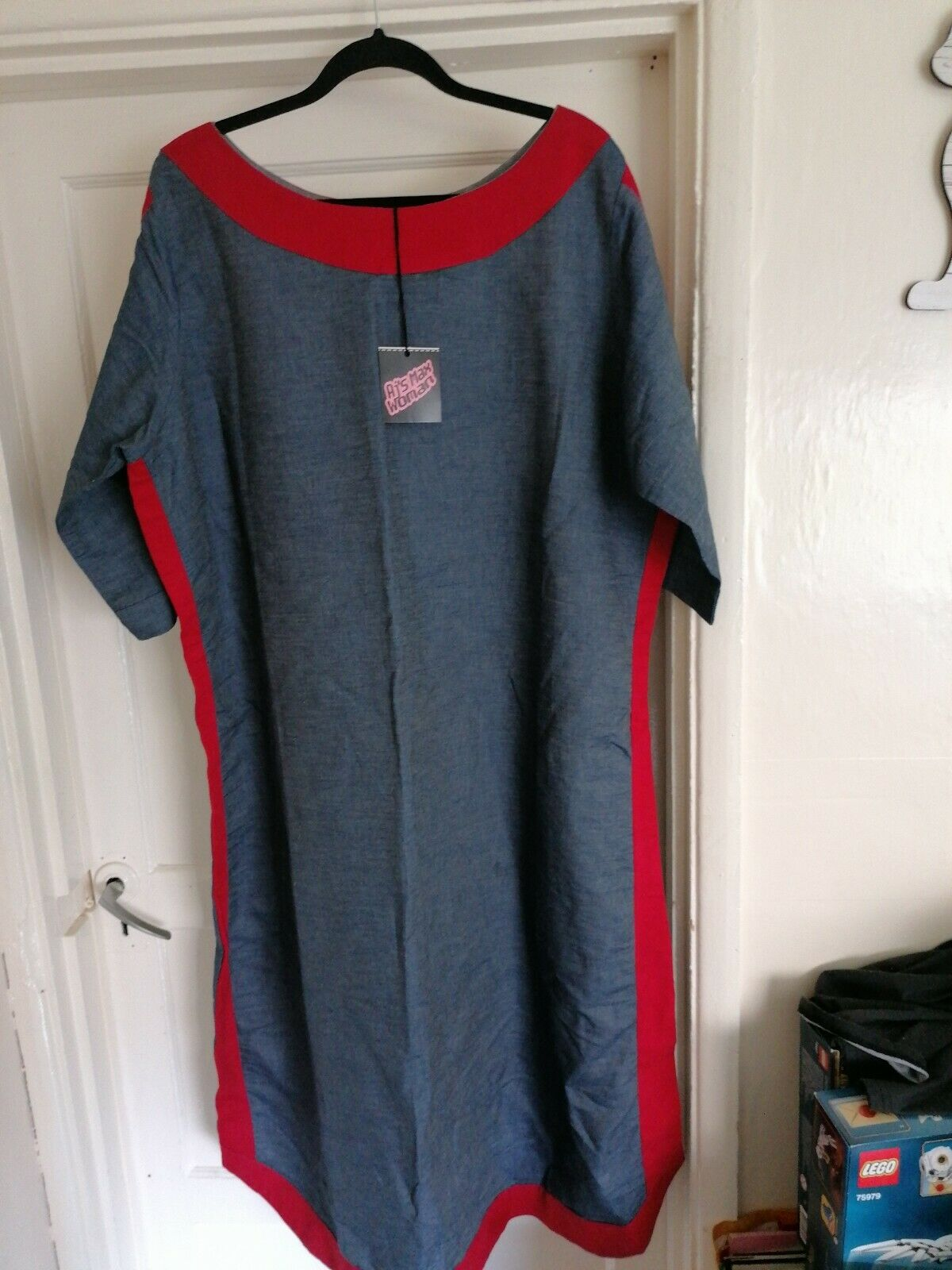 Nigerian / African Ladies Dress. Aj's Max Woman. Brand New With Tags
