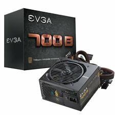 EVGA 700 B1, 80+ Bronze 700W, Power Supply 100-B1-0700-K1