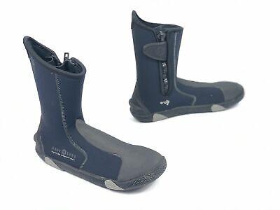 Aqua Lung 6.5mm Mens Safe Sole Ergo Boots