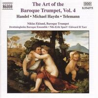 Virtuoso Concertos / - Art Of The Baroque Trumpet 4 [new Cd]