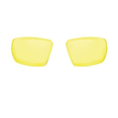 """3937/"""" Adhésif Yeux fly tying lures 18 FL Citron Vert Avec Blanc pupille Soft Moulé 10 mm"""
