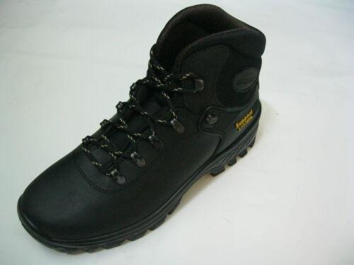 Scarponcino scarpa da trekking uomo-donna-sottuomo Grisport 10242D26G Lontra