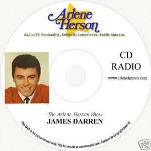 James-Darren-Radio-Interview-5-Segments-35-minutes-CD