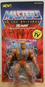 Masters Of The Universe Origins Action Figure He-Man Mattel Preordine