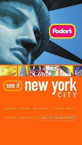 New York City von Fodor's