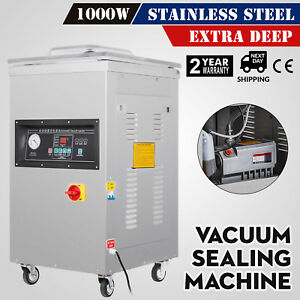 1000W-Vacuum-Packing-Sealing-Sealer-Machine-Extra-Deep-110V-Power-Industrial