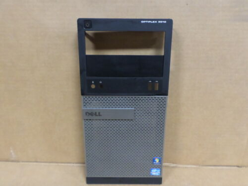 0PX3FX Genuine  Dell Optiplex 3010 MID Tower Front Bezel P//N
