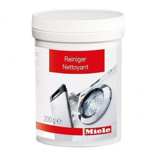 Miele Maschinenreiniger, 200 g für hygienische Sauberkeit in Geschirrspülern und