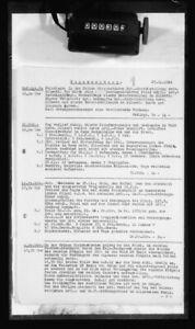 16. Armee - Kriegstagebuch Kurland von 1941 und 1943 - Dezember 1944