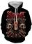 HOT-SLIPKNOT-3D-Print-Casual-Hoodie-WomenMen-Pullover-Sweater-Sweatshirts-Top miniature 19