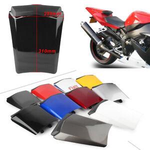 Motorrad-Passagier-Hinten-Sozius-Sitz-Verkleidung-fuer-Yamaha-YZF-R1-2002-2003