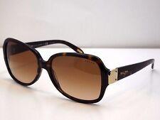 b18d8489ad Authentic Ralph Lauren RA 5138 510 13 Tortoise Brown Gradient Sunglasses