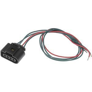 wiring dorman diagram 645 906 ignition coil connector repair kit harness plug wiring for ... 1985 dodge wiring harness diagram