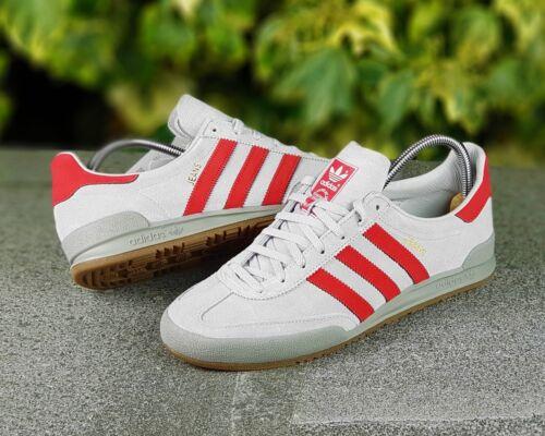 Trainers Genuine Uk Bnwb Mkii amp; Grey ® Jeans Size Adidas Suede Originals 10 Mk2 aqvq5