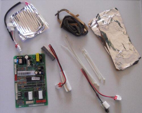 Samsung Réfrigérateur Congélateur dégivrage Grossissement Kit PCB DA81-00601D DA41-00027D