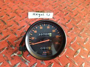 Tacho Instrument Cockpit speedometer gauges  Honda XL 185 250 500 S