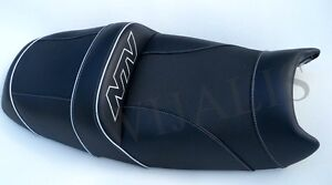 Honda-NTV-650-Cover-Seat-upholstery-Modification