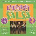 Every Body Salsa 2 von Various Artists (2015)