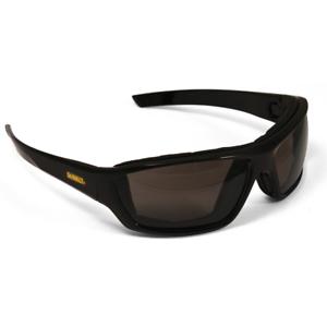Dewalt Converter Safety Glasses//Goggles Z87+ Multiple Lens Colors Anti-Fog