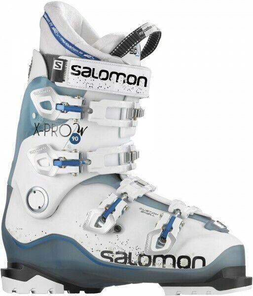 Salomon X PRO 90 W (354805) - Skischuhe für DaSie