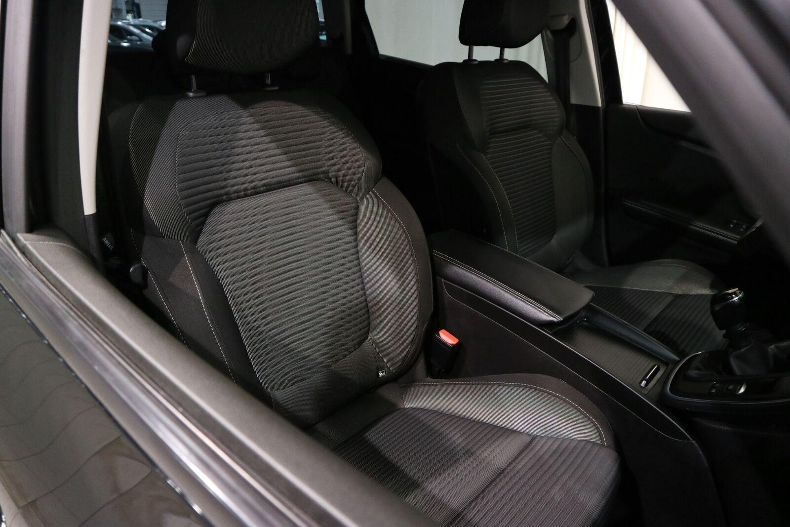 Renault Grand Scenic IV 1,6 dCi 130 Zen 7prs - billede 14