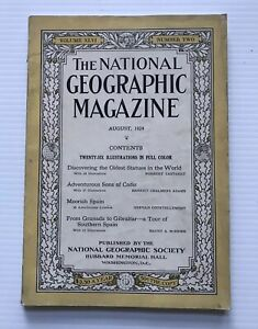 National-Geographic-Magazine-August-1924-Adventurous-Sons-Of-Cadiz