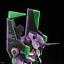thumbnail 9 - Evangelion 2020 - RG Evangelion Unit-01 DX Transport Platform Set