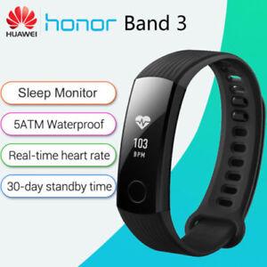 HUAWEI-Honor-Band-3-Smartband-Heart-Rate-Monitor-Pedometer-Phone-Call-Reminder