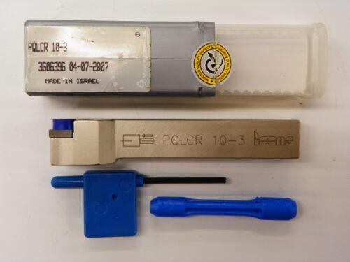 PQLCR10-3 LEVER LOCK LATHE TOOL    C041 ISCAR