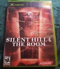 Silent Hill 4 The Room By Konami Original Game Soundtrack Ost