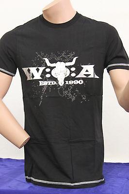 """Original Wacken T-Shirt  """" W:O:A  ESTD 1990 """" , Gr. S - XL+XXXL , Neuware!!"""