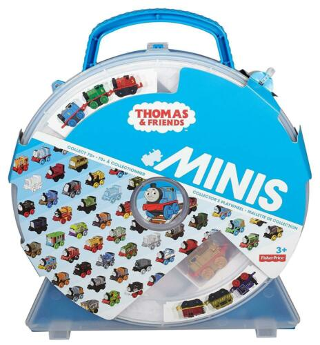 Thomas /& Friends Fisher-Price Thomas The Train Minis Collector/'s Play Wheel NEW