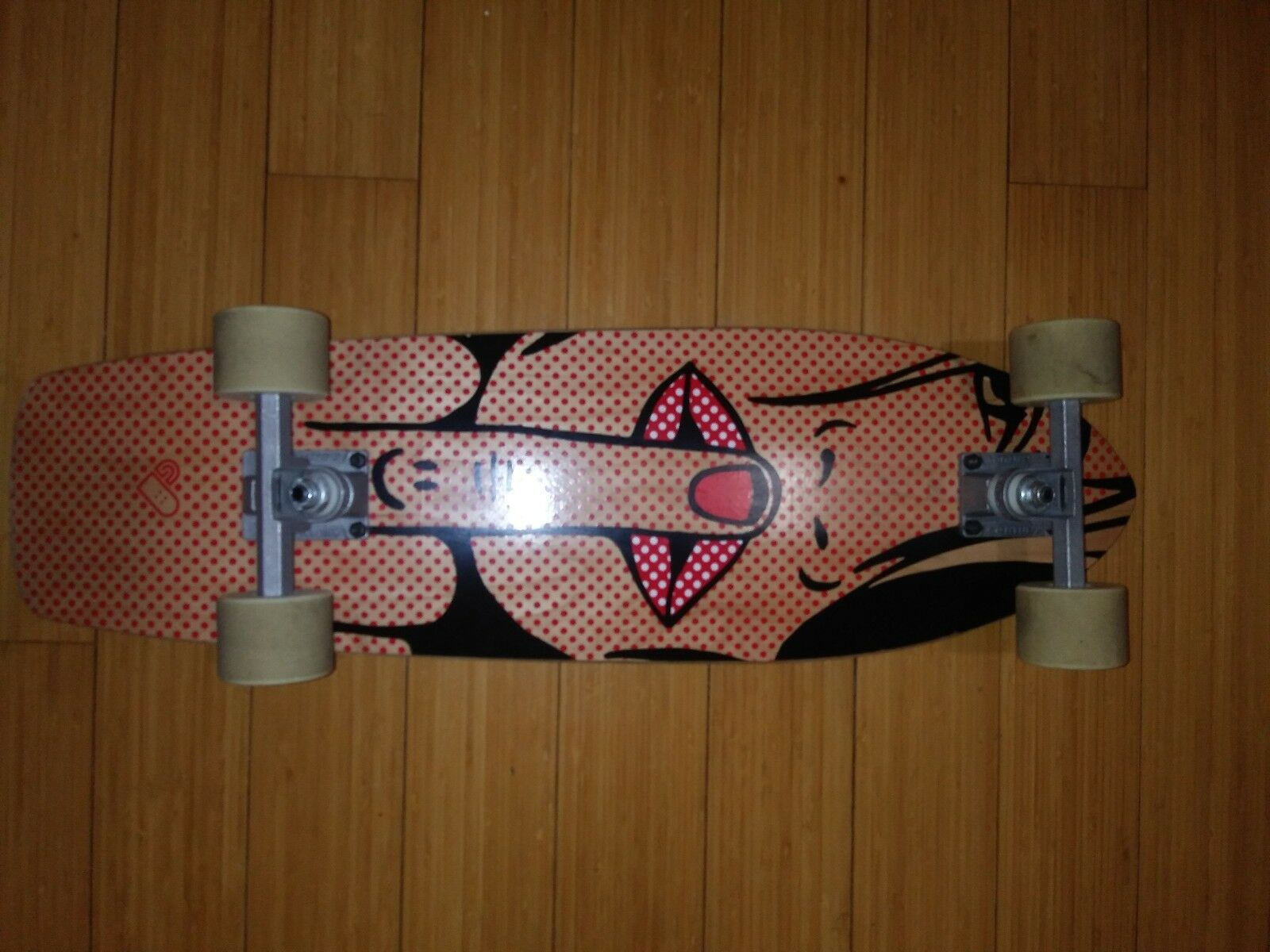Cherry bombs 6078A  gold Coast s board  ultra-low prices