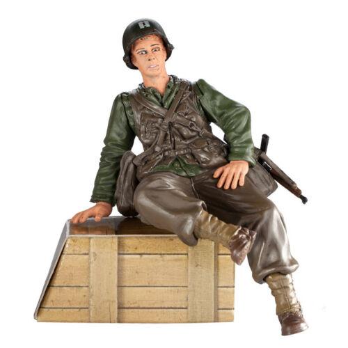 Torro Figur US Captain 1:16 Infanterie