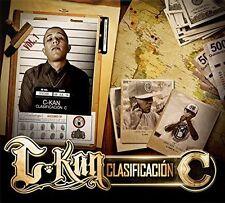 C-Kan - Clasificacion 1 [New CD]