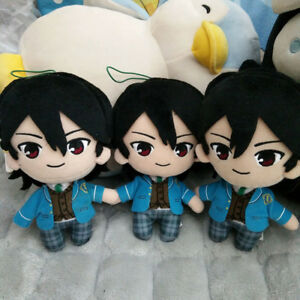 Ensemble Stars Knights Sakuma Ritsu Plush Doll Ornament Stuffed Toy 12cm Rare