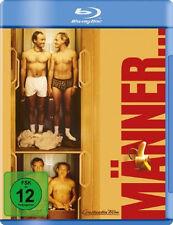 Blu-Ray * MÄNNER | UWE OCHSENKNECHT , HEINER LAUTERBACH # NEU OVP =