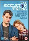 The Skeleton Twins DVD 2014 Kristen Wiig Bill Hader Luke Wilson