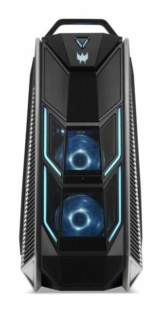 Acer Predator Orion 9000 (2 TB + 512GB, Intel Core i9 X-Series ...