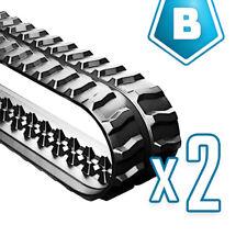 Gummikette 200x72Kx47 Y Yanmar B12-3 B15MC B15-3 B15CR B14 ab 2000 B15-3PR
