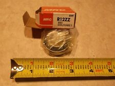 10 Pack New And Free Shipping MRC R12ZZ Radial//Deep Groove Ball Bearing