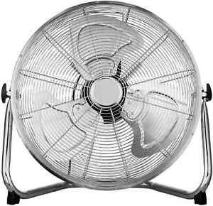 Ventilatore-Industriale-da-Terra-Midea-a-Pale-45-cm-3-Velocita-Cromo-FT45-14AP